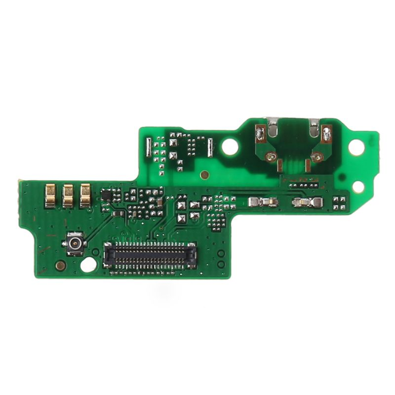 USB Charging Dock Port Flexible Cable Connector Microphone Mic Board Module Replacement Parts For Huawei G9 P9 Lite