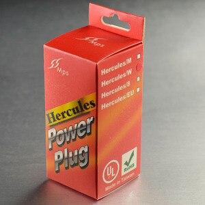 Image 3 - Геркулес ЕС, Hi Fi, ЕС, шнур питания переменного тока, разъем адаптера, 24 к, позолоченный женский разъем питания, усилитель 15а разъем