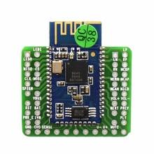 Csr8645 v4.1 저전력 블루투스 오디오 모듈 aptx 무손실 압축 스피커 앰프 용접 어댑터 플레이트