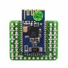 Csr8645 v4.1 módulo de áudio bluetooth baixa potência aptx lossless compressão alto falante amplificador placa adaptador soldagem