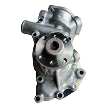 8-97254148-1 8-94140341-1 4LE1 diesel water pump for Excavator engine parts oil temperature gauge for weichai weifang 4102 series diesel engine parts marine engine parts generator parts