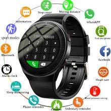 MT3 Smart Uhr Männer Frauen Musik Spielen 8G Speicher Bluetooth Anruf Herz Rate Fitness Gesundheit Tracker Sport Wasserdichte Sm