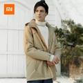 Xiaomi DMN холодный изоляционный космический костюм материал аэрогель куртка машинная стирка-196 Deg. C морозостойкость мужская одежда