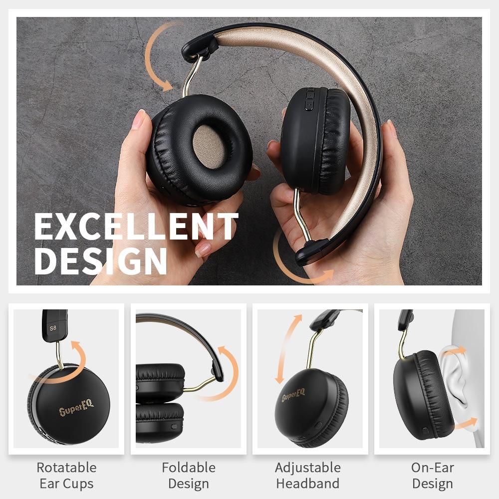 de ouvido com cancelamento ruído ativo 5.0