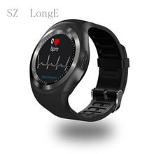 Y1 plus android Smart Watch Men/Women Smart