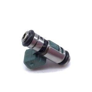 Image 4 - דלק מזרק זרבובית עבור מרצדס בנץ W168 414 A CLASS A190 A210 VANEO A0000786249 0000786249 75112071 IWP071 81177