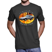Camiseta masculina rápida e feroz datsun 280z