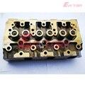 Головка блока цилиндров 3TNV88 3TNV84 в сборе для экскаватора YANMAR VIO30-6B