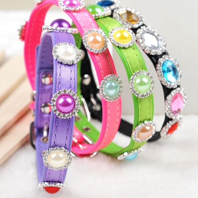 Amigo Persian Enchantress Neck Ring ~ Bright Panache ~ Pet Dog Cat Neck Pendant