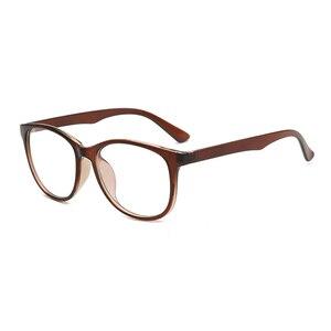 Image 3 - חדש אופנה Photochromic משקפי שמש מיופיה עבור נשים גברים רטרו קצרי רואי משקפיים סטודנטים קצרי רואי משקפיים 0,  1 ~ 6 N5