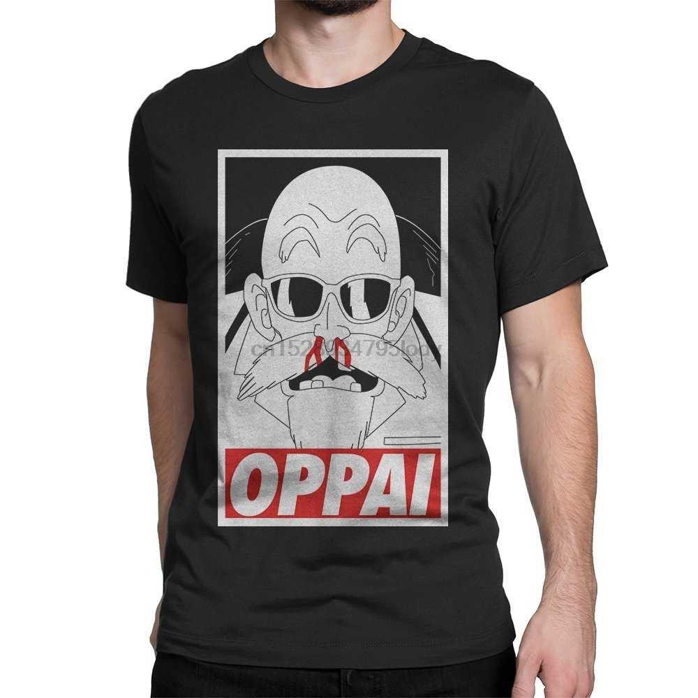 Camiseta oppai muten roshi