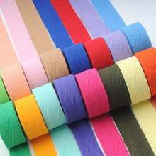 5 Yards New Colourful 10mm Chevron 100% Cotton Ribbon Webbing Herring Bonebinding Tape Lace Trimming for Packing Accessories DIY