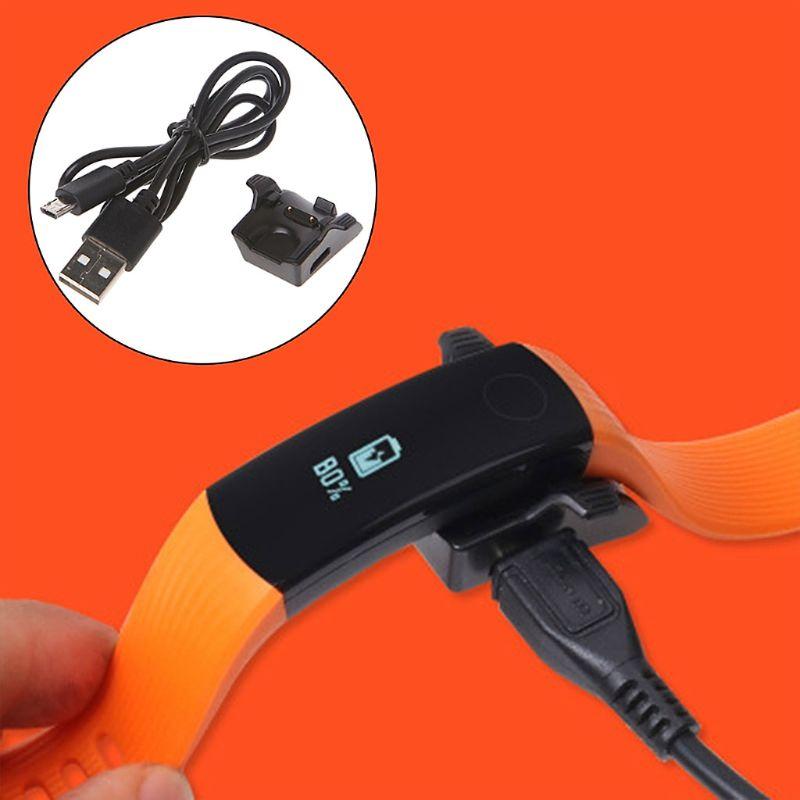 Usb ladekabel Kabel Dock Ladegerät Adapter Für Huawei Band 5/Honor Band 4/3/2 Pro b19 B29 Band4 Band3 Pro Eris Uhr Smart - 6