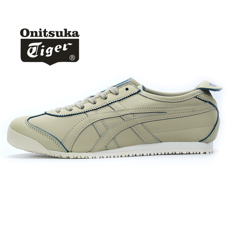 Original Onitsuka Tiger Neutral Sports Sneakers Comfortable Breathable Leisure Men's And Women's Shose Plice Shose