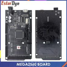 Mega 2560 R3 for MEGA2560 CH340G/ATmega2560-16AU MicroUSB. With Bootloader for Arduino