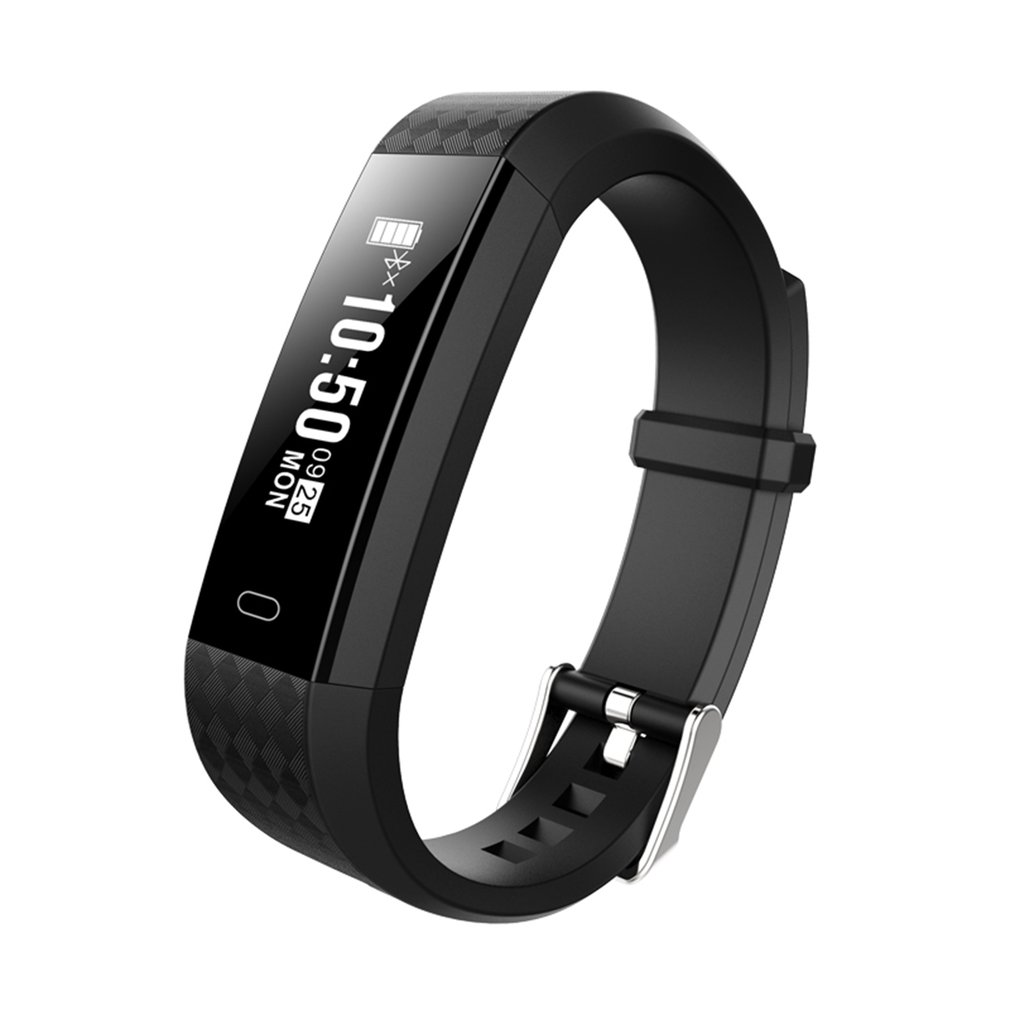 S11 IP67 Waterproof Sports Smart Bracelet  Health Monitor Durable Sports Pedometer Bluetooth Smart Watch Heart Rate Monitor