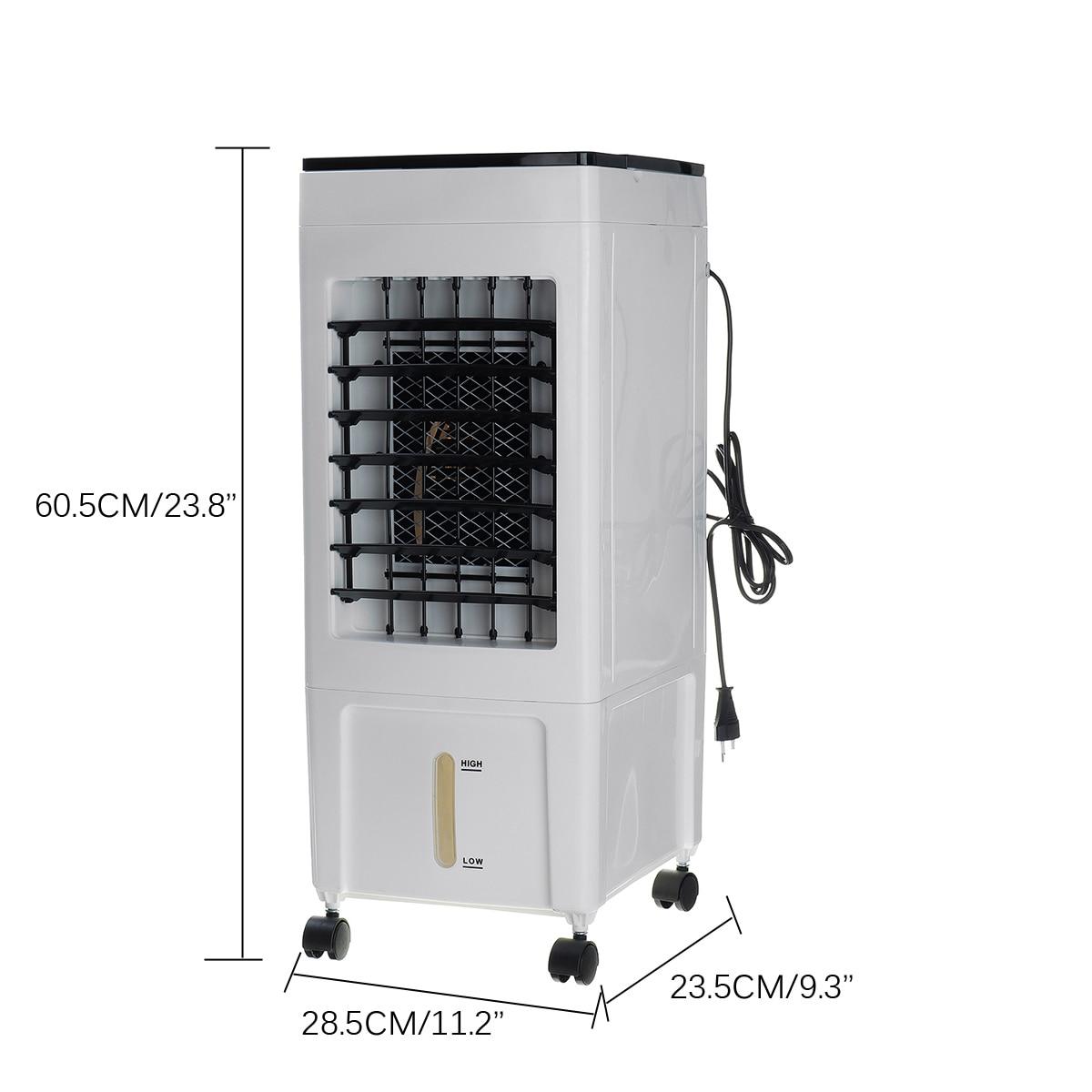 ventilador de ar condicionado 220v 8l 60w 01