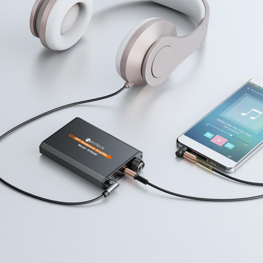 Headphone Accessories Electronics ghdonat.com Neoteck 3.5mm ...