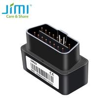 Concox скрытый OB22 Plug & Play OBD gps трекер с АКК обнаружения вибрации оповещения гео забор мини автомобильный трекер с приложением gps локатор