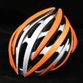 Велосипедный шлем красного цвета, Спортивная Кепка для горных велосипедов, Tld Wilier Radare, размер М 55 ~ 59 см D
