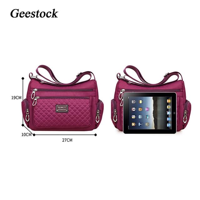 Geestock Women's Crossbody Bag 4