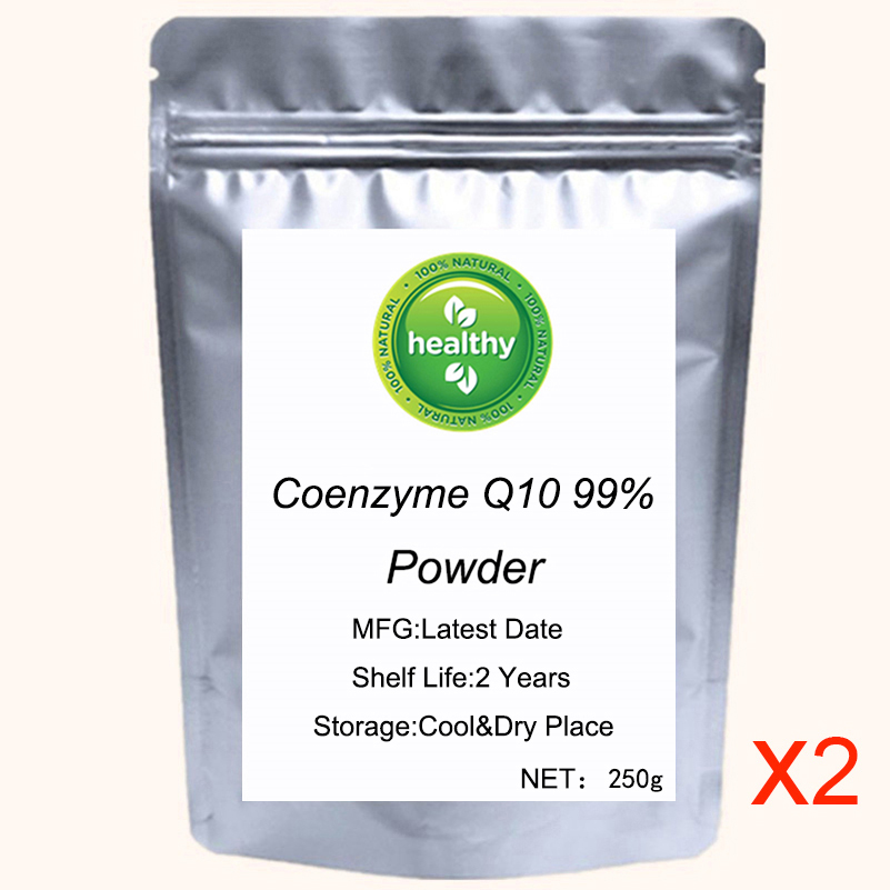 Healthy Care Coenzyme Q10 500g,Coenzyme Q10 Powder