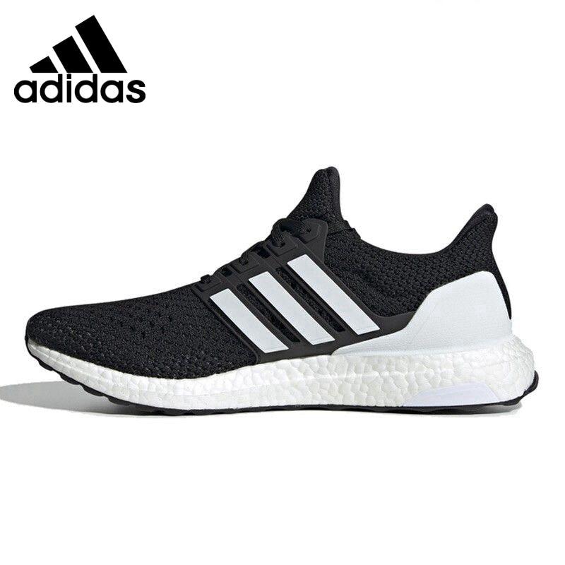 US $175.26 31% OFF|Oryginalny nowy nabytek Adidas UltraBOOST CLIMA U męskie buty do biegania trampki w Buty do biegania od Sport i rozrywka na