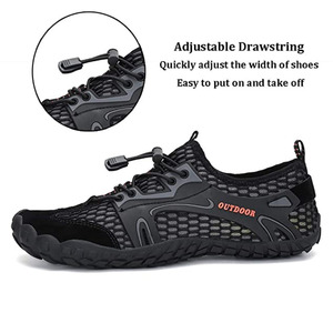 Image 3 - Water Shoes Men Aqua Shoes Beach Shoes Quick Drying Upstream Shoes Barefoot Outdoor Yoga Skin Shoes Swimming Shoes Sport Diving