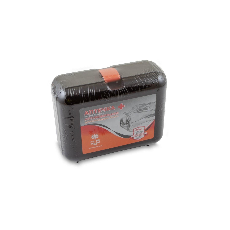 First Aid Kit Plast. Ft. 38-06, R. 175х150х75 (Vitalpharm)