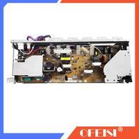 Free shipping 100% test original for HP CP3525 power supply board RM1-5686-000CN RM1-5686(220v)RM1-5685-000CN RM1-5685 (110V)