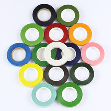 30 Meters/ Roll 11mm Width Florist Floral Ribbon Tape Corsages Artificial Flower Stamen Wrap DIY Craft Accessories Wholesale