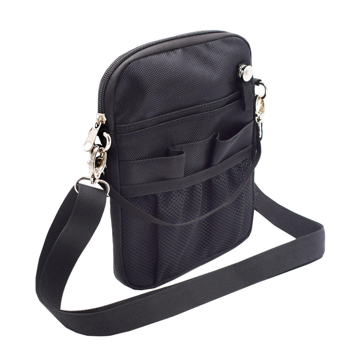 Hospital Nurse Shoulder Bag Care Work Waist Pouch Medical Supplies Crossbody Bags For Women Sac Zipper Storage Fanny Pack Belt