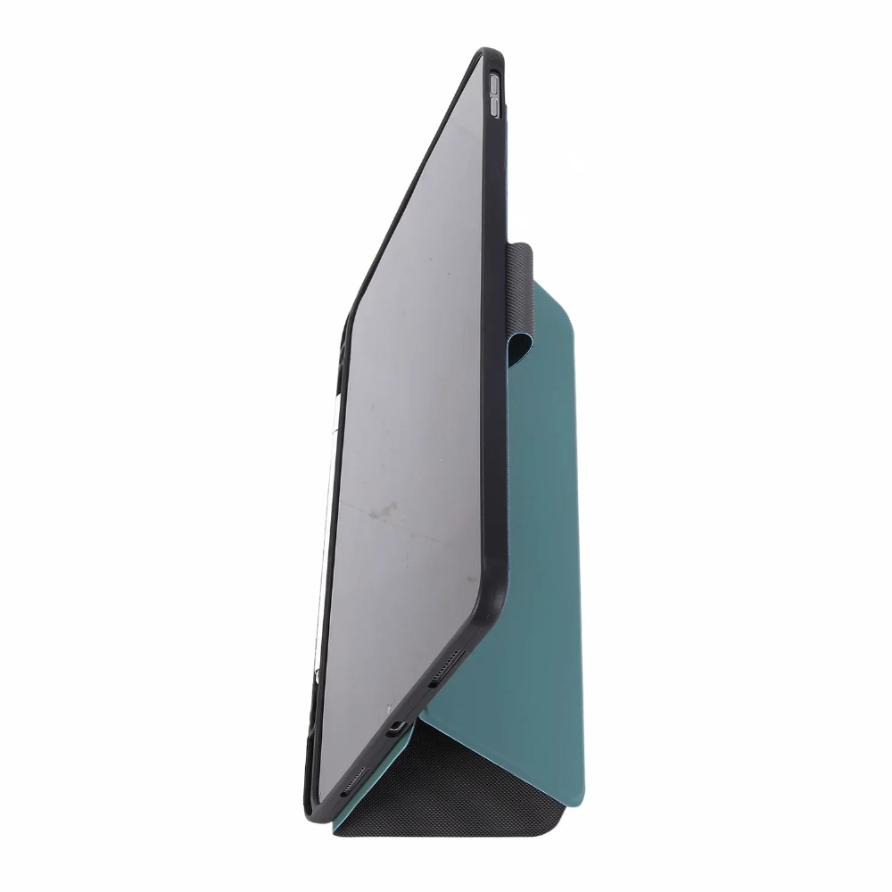 Slot Pencil Cover Leather Thin Pro Shell A2301 TPU 2020 Tablet Stand A2228 for 2021 Case iPadpro Flip 2018 pro11 iPad 11 Case PU