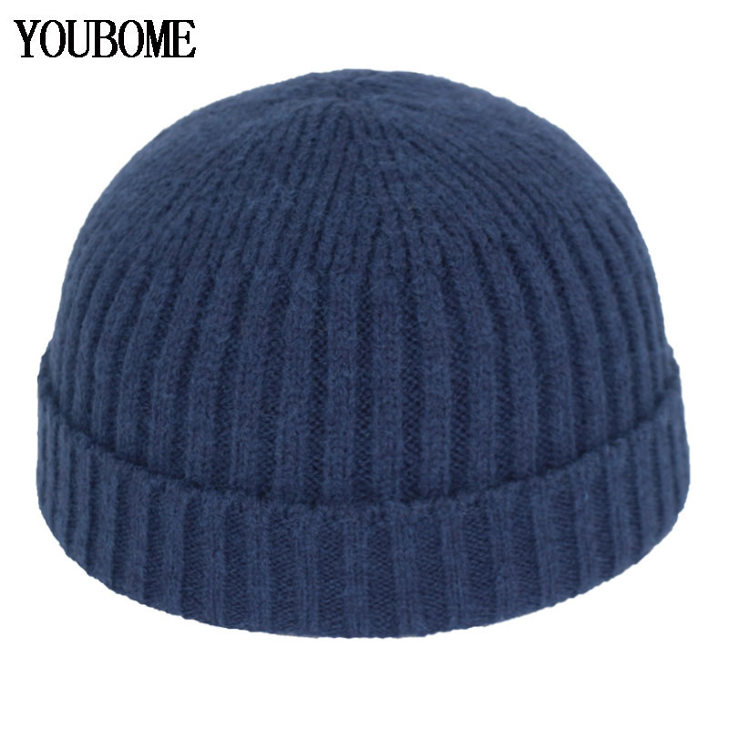 Bum Chicoo Cotton Baby Knotted Hats Solid Color Hand Made Soft Cute Adjustable Stretchy Top Knot for Boys and Girls