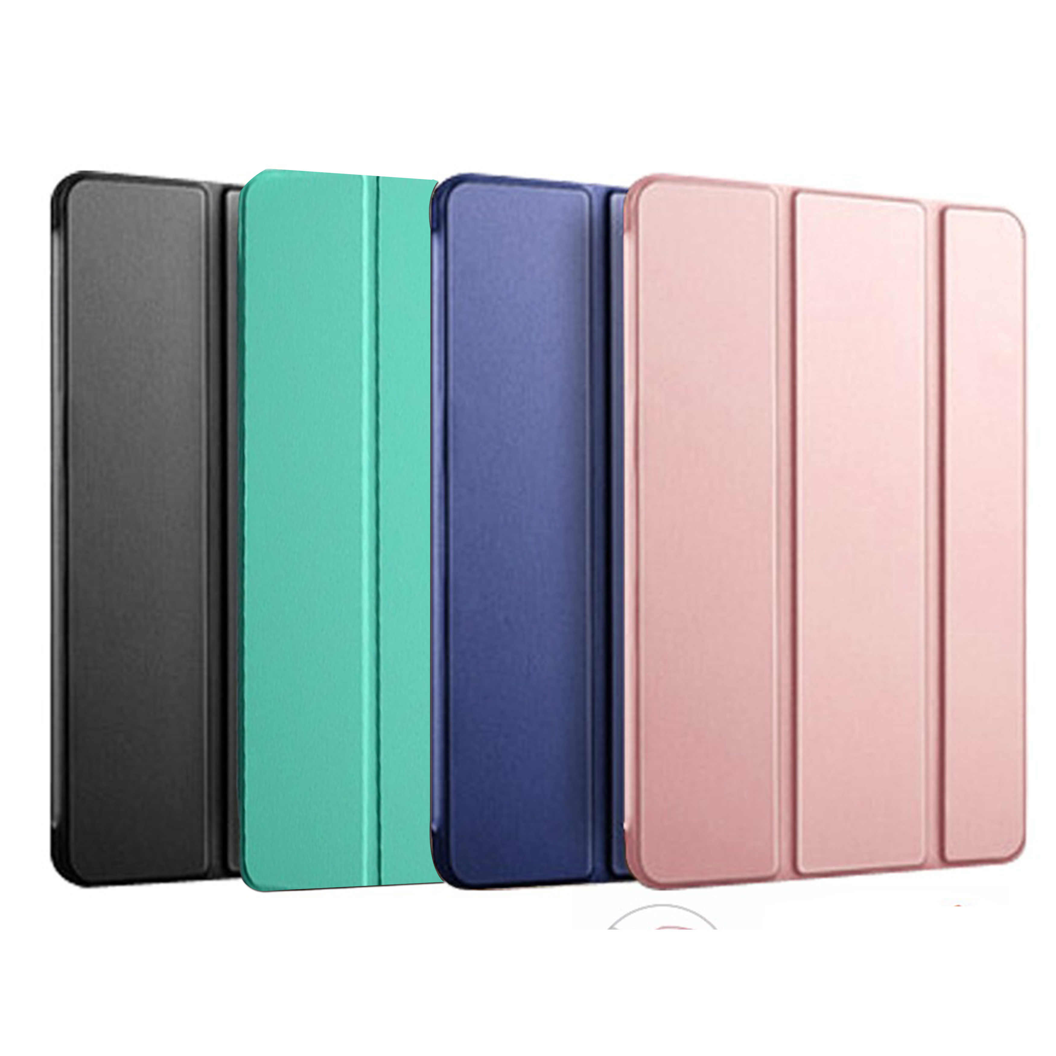 Funda de Tablet para iPad 10,2 pulgadas 2019 7th Gen A2197 A2200 A2198 fundas PU Ultra delgado wake Smart funda para iPad 10,2 pulgadas