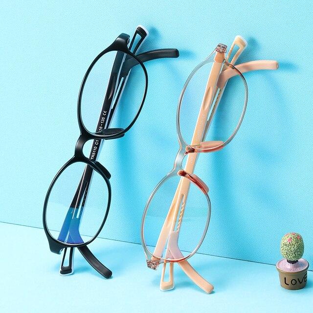 Фото 2020 очки для подростков с защитой от сисветильник tr90 оптические цена