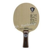 Original XIOM HINOKI S7 JAPAN cypress table tennis blade racquet sports table tennis rackets indoor sports