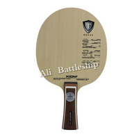 Original XIOM HINOKI S7 JAPAN cypress table tennis blade racquet sports table tennis rackets indoor sports