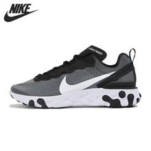 Original New Arrival NIKE REACT ELEMENT 55 SE Men's Running Shoes Sneakers