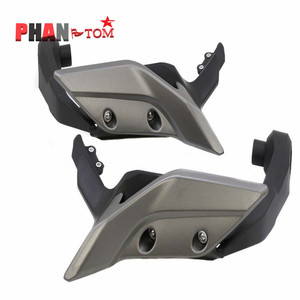 Motorcycle Accessories For YAMAHA MT09 MT-09 2014- 2018 hand guard Motorcycle handguards Handlebar Guards MT 09 2015 2016 2017