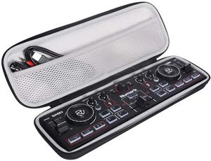 Чехол-накладка для пульта управления nomark DJ2GO2, переносной чехол для путешествий
