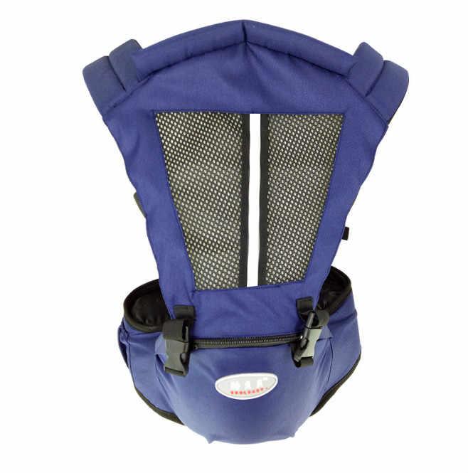 Kids Baby Carrier Toddler Newborn Waist Hip Seat Wrap Belt Sling Backpack Sling