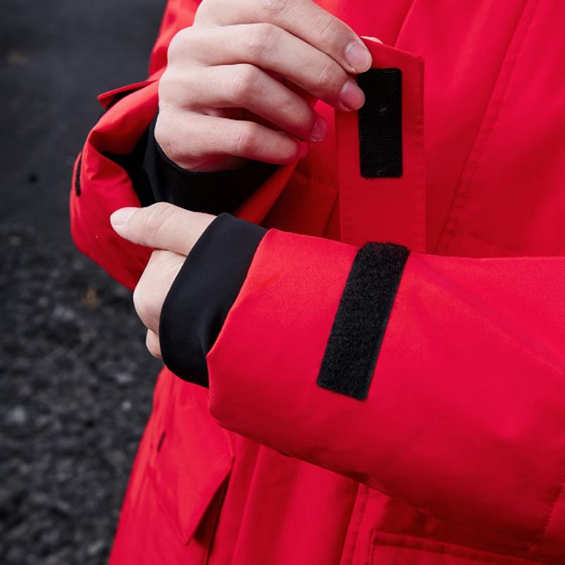 youpin grafeno aquecimento jaquetas das mulheres dos 04