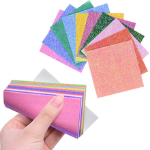50pcs Mixed Color paper soft Handmade Origami Paper Craft DIY cutter Paper Scrapbooking Gifts Wrapping Decorative Paper decorative paper craft