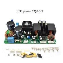 ICEPOWER السلطة ايفي مكبر للصوت مجلس ICE125ASX2 مجلس مكبر كهربائي رقمي لديها وحدة حمى مرحلة مكبر كهربائي H3 001