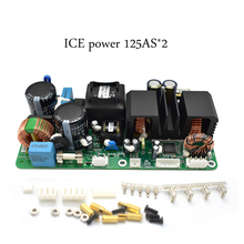 ICEPOWER power HiFi amplifier board ICE125ASX2 Digital power amplifier board have a fever stage power amplifier module H3 001
