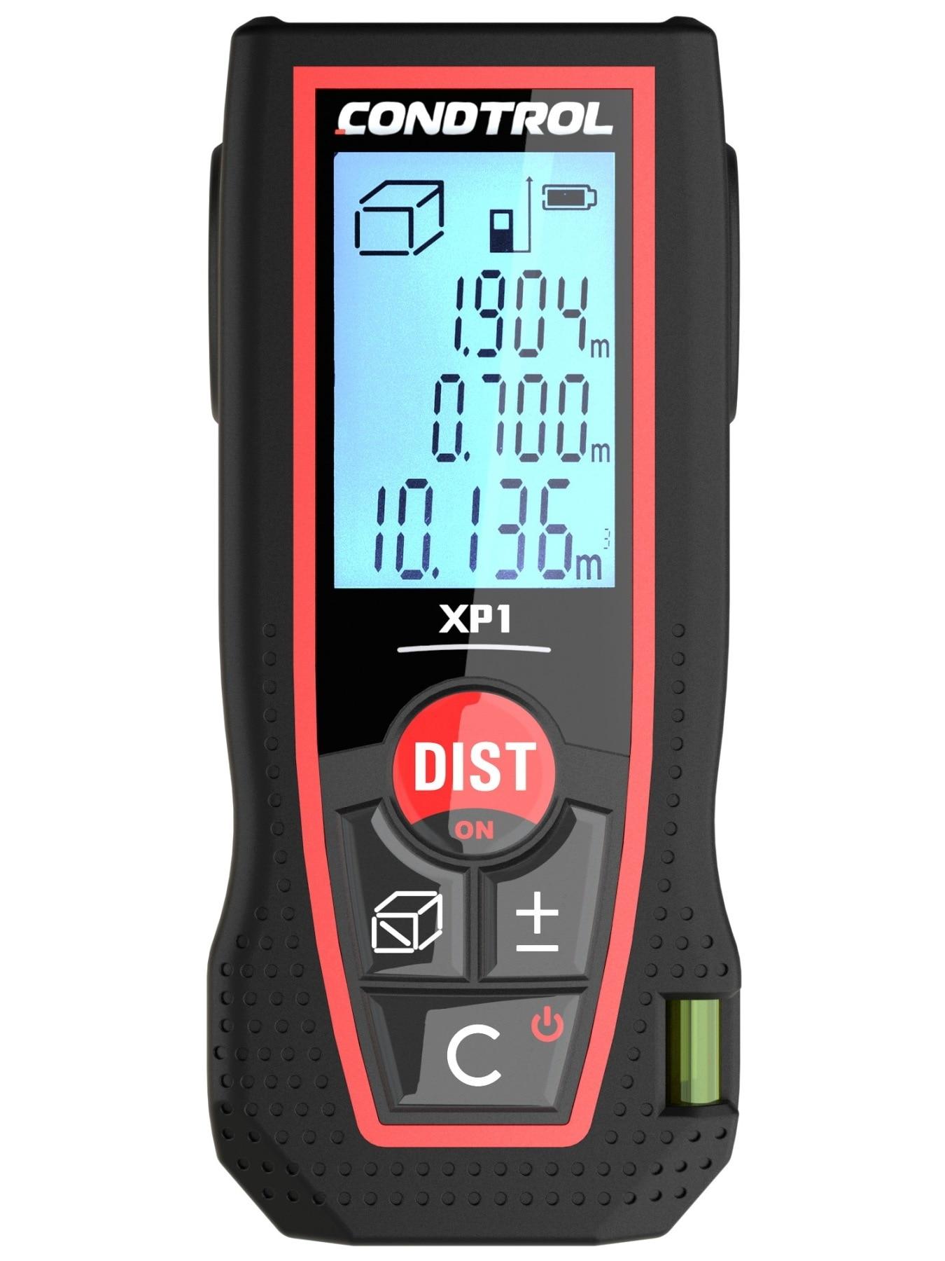 Entfernungsmesser CONDTROL XP1