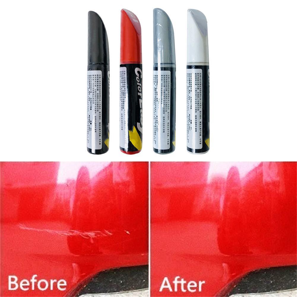 Professional Matt Car Scratch Repair Fill Paint Pen Care Car Scratch Polishing Coating Repair Paint Care Auto Touch Up Pen