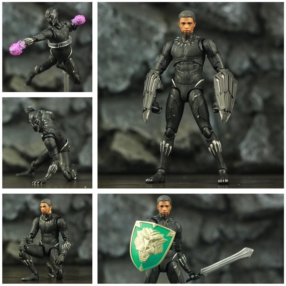 Marvel Black Panther 6