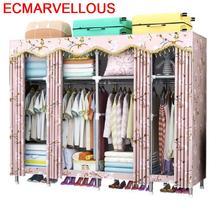 Ropero Armario Ropa Penderie Furniture Armadio Guardaroba Mobilya De Dormitorio Guarda Roupa Mueble Closet Wardrobe